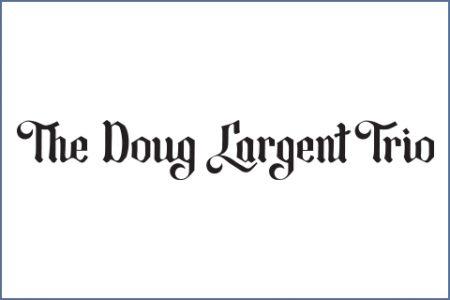 THE DOUG LARGENT TRIO LOGO