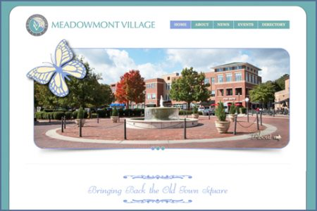 MEADOWMONT VILLAGE WEBSITE