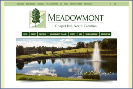MEADOWMONT WEBSITE