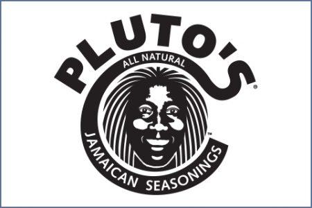 PLUTO'S LOGO