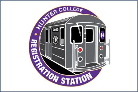 REGISTRATION STATION LOGO