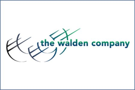 THE WALDEN COMPANY LOGO